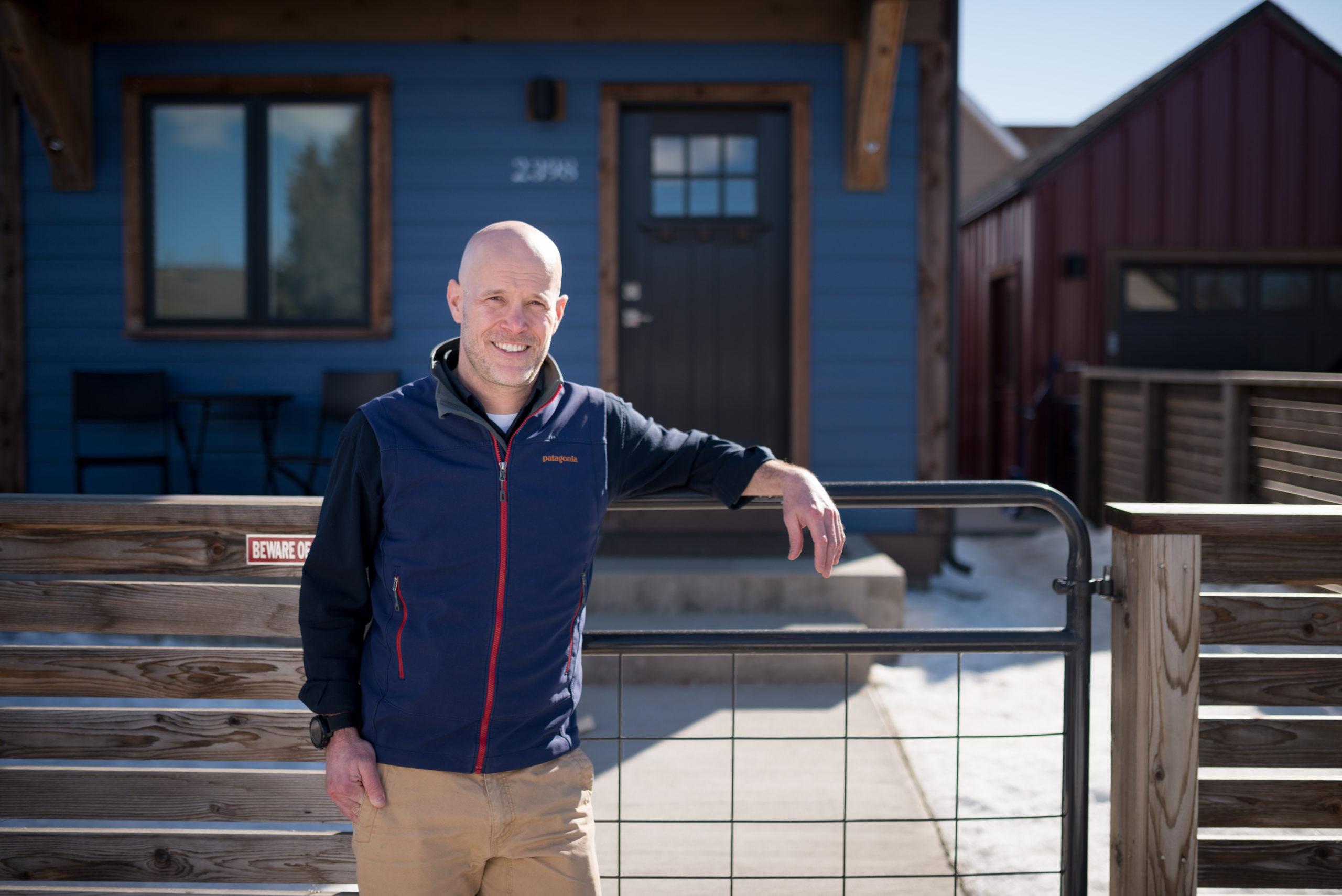 Community Development Brian Guyer Humble Homes