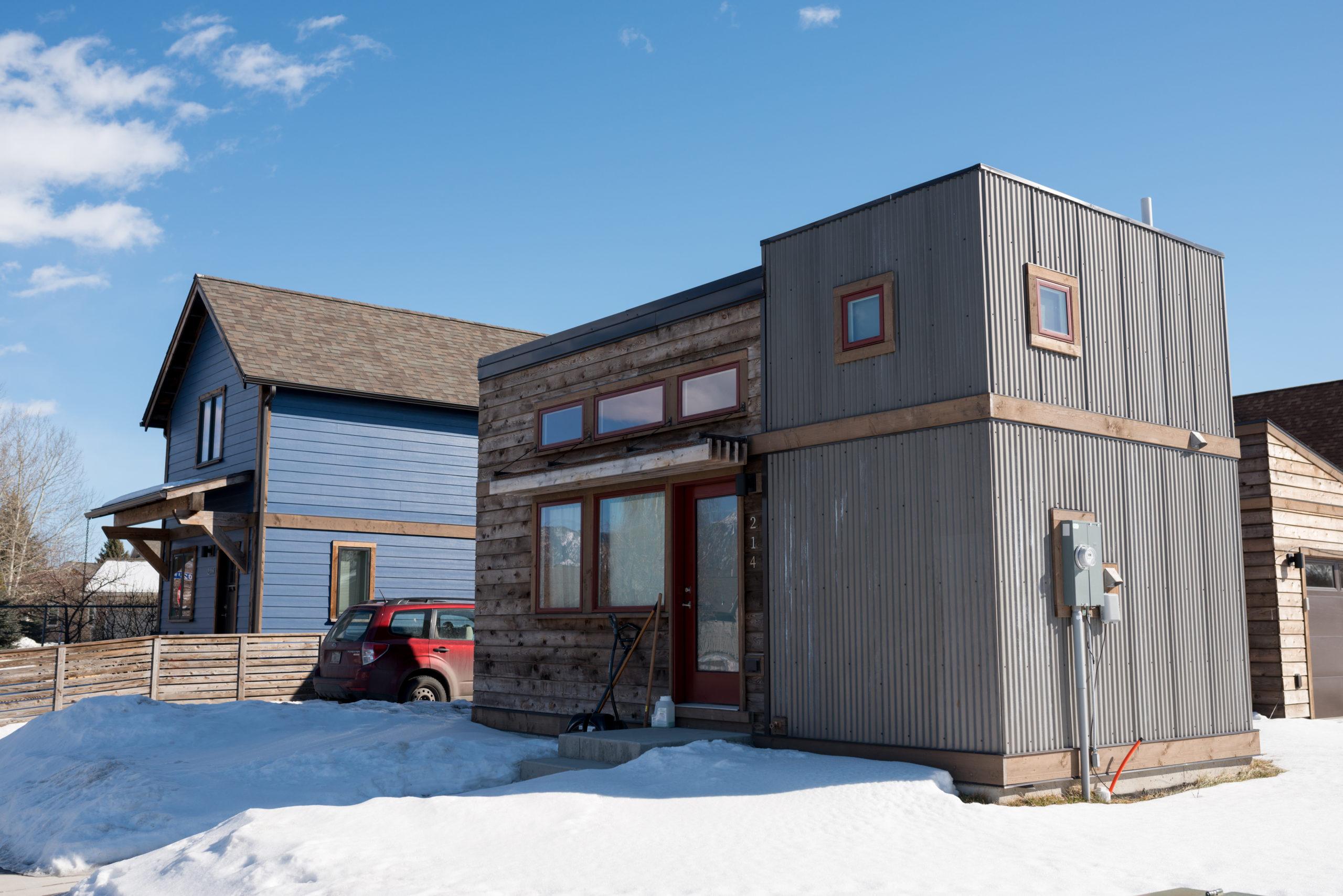 Community Development Humble Homes